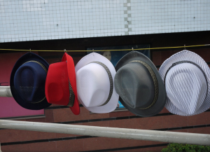 What Color Is Your Hat - Image