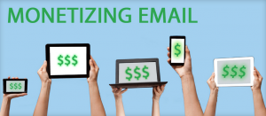 5 ways to monetize your mailing list