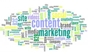Content Marketing - How Sales Oriented